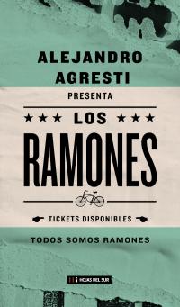 Los Ramones Tickets...