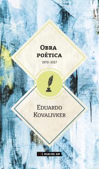 Obra poética 1970-2017